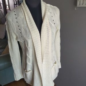 A Milano plus Sweater NWOT